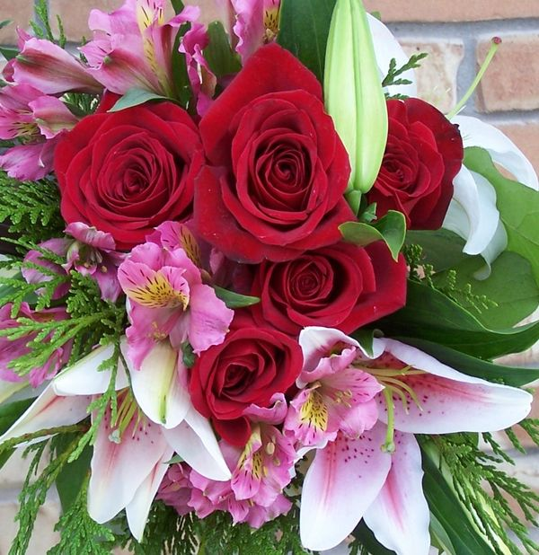 Summer Bouquet - Signature Floral Gallery
